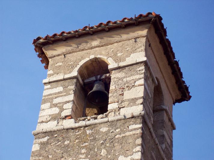 Campanile San Giovanni